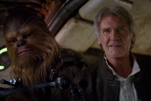 'Star Wars: The Force Awakens' Teaser Hints at New Surprises