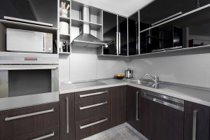 Small Kitchen Design: Convert Cramped into Cozy