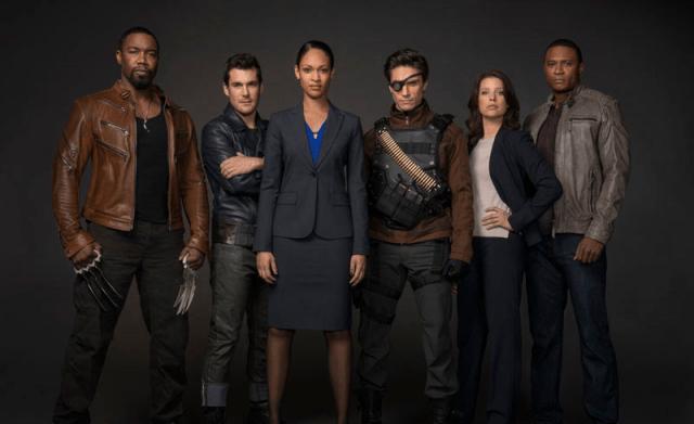Suicide Squad - The CW