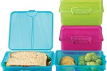 12 Containers Helping You Take Your Favorite Foods to Work