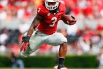 Top 5 Running Backs Available in the 2015 NFL Draft