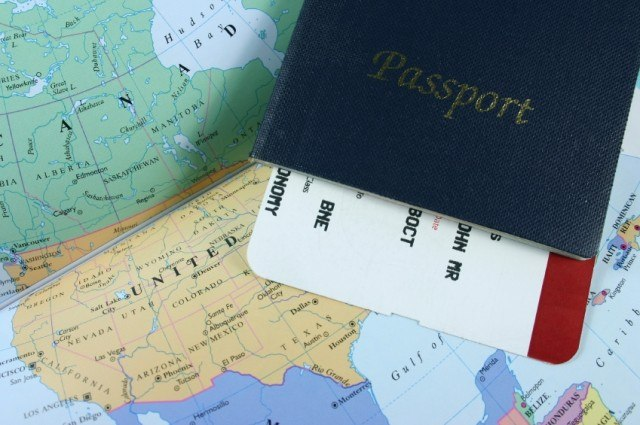 Travel documents| Source: iStock