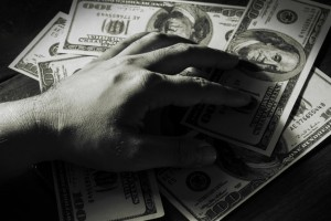 5 Ways Money Can Ruin Your Life