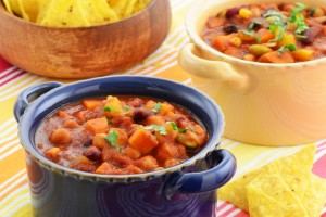 The Healthiest Chili Recipes You'll Ever Make