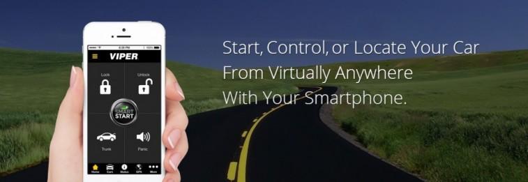 Viper_SmartStart