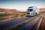 Future of Freight: 4 Semi Trucks That Look Like Transformers