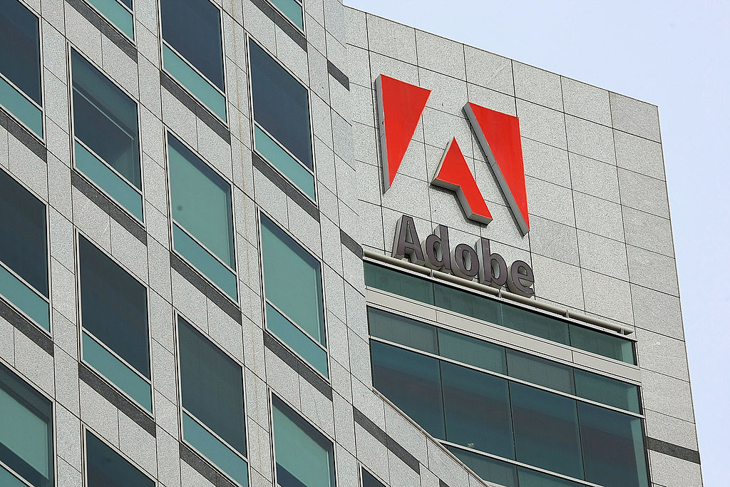 Adobe Systems headquarters