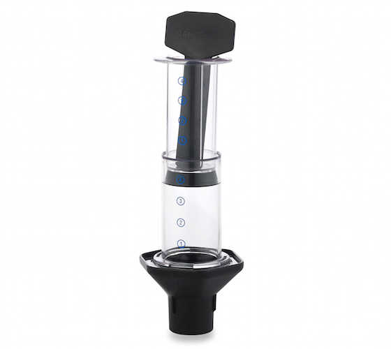 Aeropress Coffee Maker Bed Bath And Beyond : 5 Coffee Makers Brewing a Better Cup Than Your Standard Machine