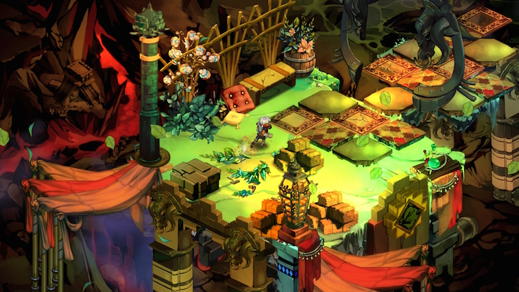 Source: Supergiant Games