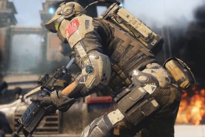 If You Liked 'Titanfall,' You'll Love 'Call of Duty: Black Ops 3′