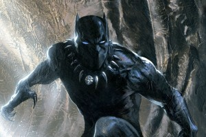 Could We See a 'Black Panther' and 'Luke Cage' Crossover?