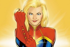 5 Hollywood Rumors: Who's Playing Captain Marvel?