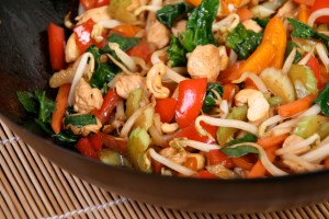 Cook to Get Cut: 5 Healthy Chicken Recipes That Taste Shockingly Good