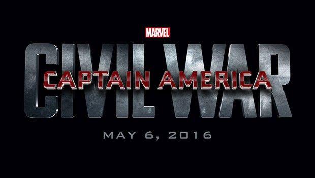 Captain America: Civil War - Avengers
