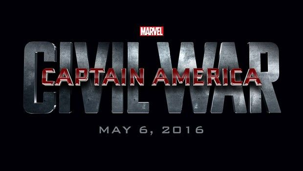 Captain America: Civil War - Avengers