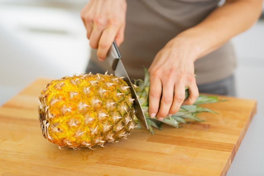 fruit blood is fruit snacks healthy
