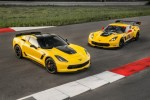 Chevy's Corvette Z06 C7.R Edition Will Be Bowling Green's Next Neck-Snapper