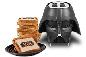 5 Awesome Pieces of 'Star Wars' Gear You'll Use Every Day