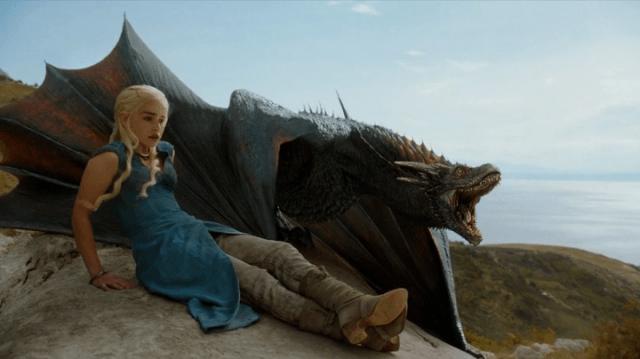 Daenerys Targaryen - Game of Thrones