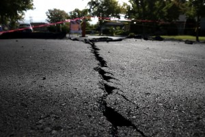 Why Earthquakes Could Doom Fracking in Oklahoma