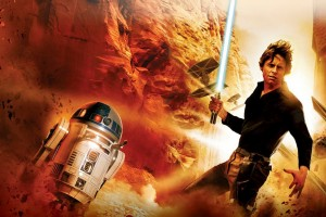 Your Guide to the Entire 'Star Wars' Expanded Universe