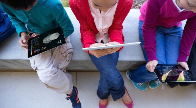 iPad in Education