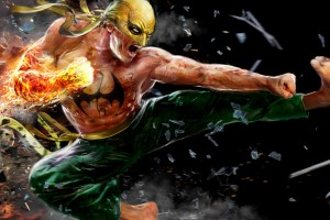 How 'Iron Fist' Will Stand Out in Netflix's Marvel Universe