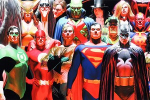 How DC Could Actually End Up Topping Marvel Studios