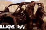 Will 'Killjoys' Fill a 'Firefly'-Sized Hole on SyFy?