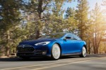 The Tesla Model S 70D Is a Sneak Peak Into the Company's Future