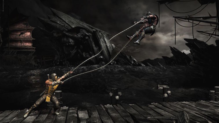 Source: NetherRealm Studios
