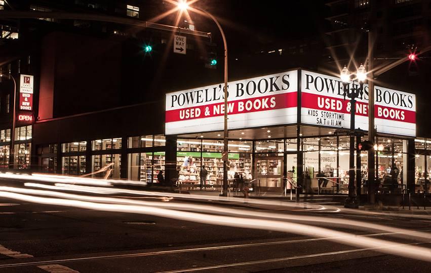 Powell's Books