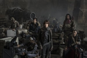 'Rogue One: A Star Wars Story': Everything We Know So Far