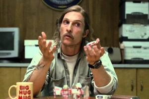 5 Hollywood Rumors: Is McConaughey Returning to 'True Detective'?