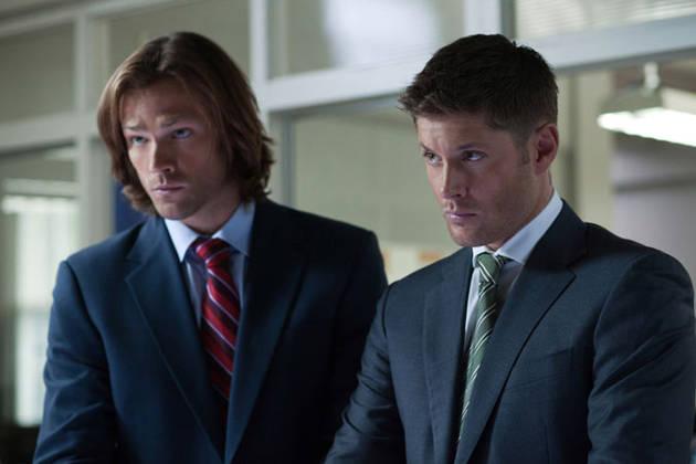 Supernatural | The CW