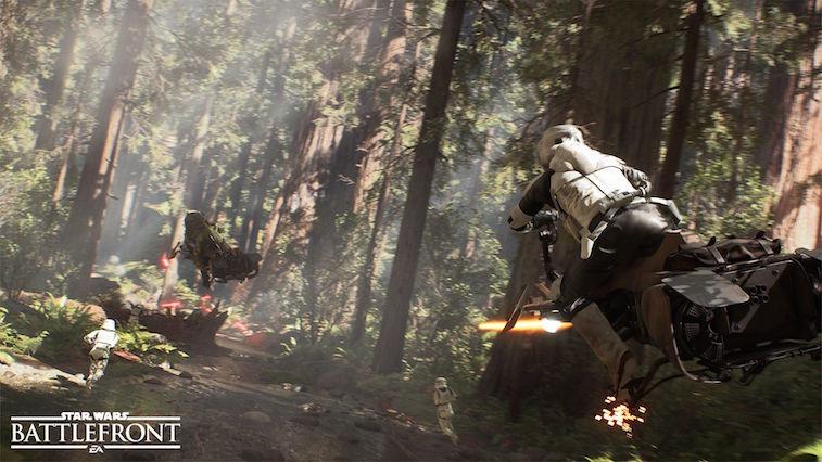 Source: Electronic Arts