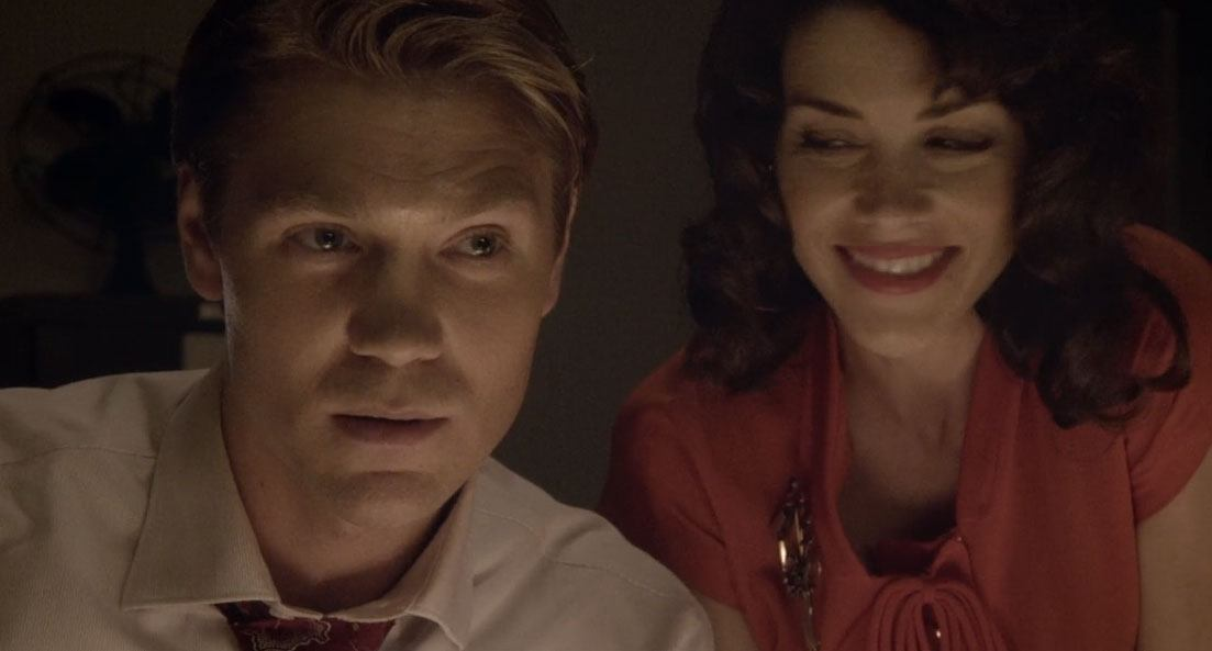 Chad Michael Murray leads the cast of CMT's Sun Records