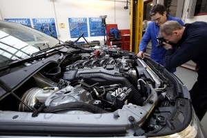 Allstate Partners With Openbay to Make Repairs a Breeze