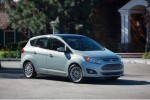 Ford Electric Vehicle Program Gets Supercharged for 2015