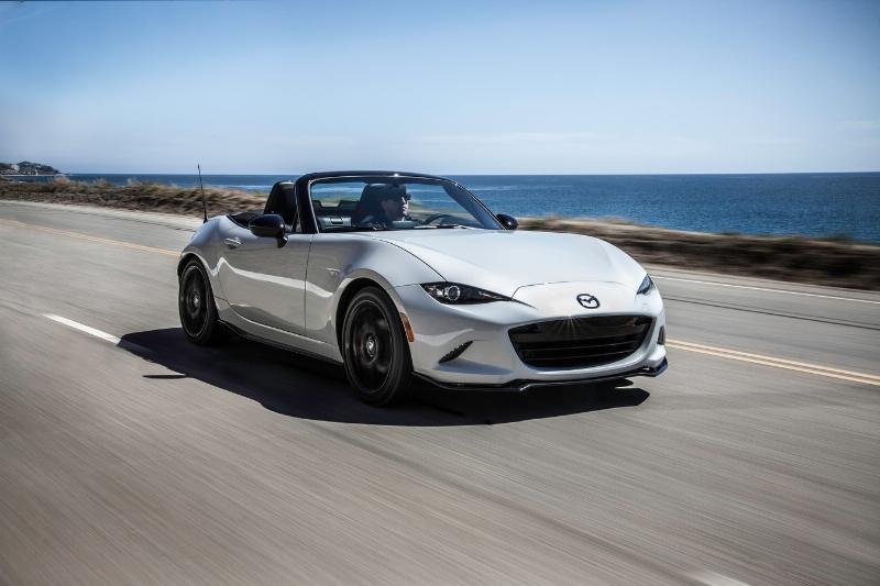 8 Best Performance Mazda Miatas Ever Built