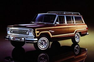 Fiat Chrysler is Betting Big on the Jeep Wagoneer