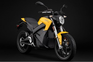 Would You Buy This Electric Motorcycle For Under $10k?