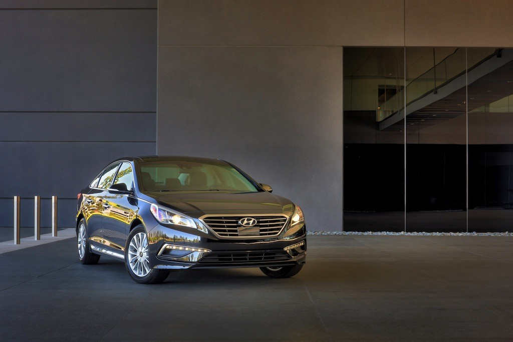 Car And Driver S Midsize Sedans Ranked From Worst To Best Page