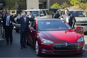 5 Cars That Prove Elon Musk Is Changing the Way We Drive