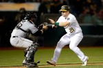 The 2015 Oakland A's: Unlucky, Bad, or Both?