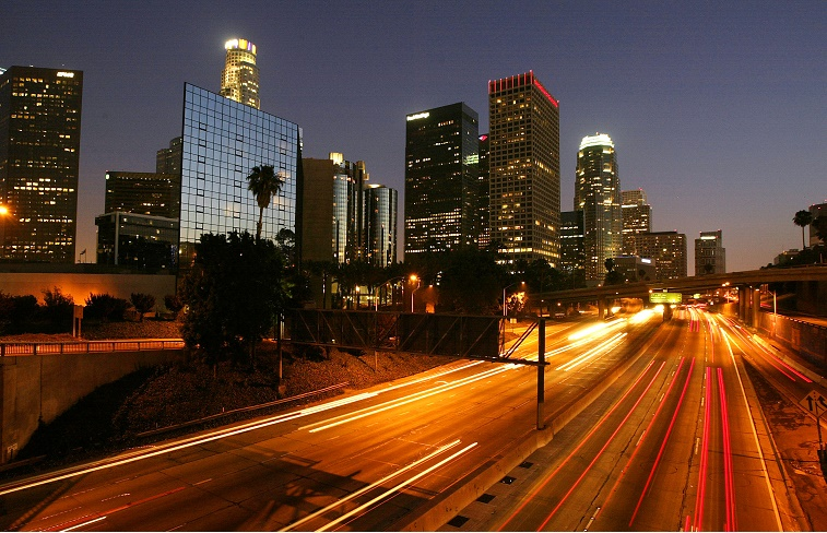 California Emissions Laws David McNew/Getty Images)
