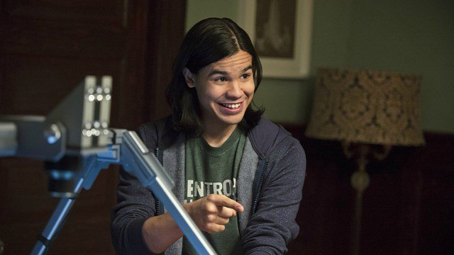Cisco on The Flash