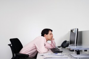 Not Passionate About Your Job? You May Still Learn to Love It