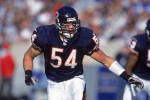 NFL: The 5 Best Rookie Seasons By a Linebacker