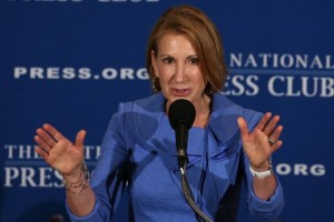 Presidential Hopeful Carly Fiorina: What Does She Stand For?